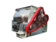 SSJH雙軸高效混合機