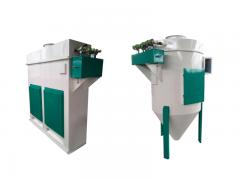 TBLM系列脈沖除塵器