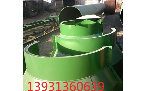 Ceramic granulation equipment