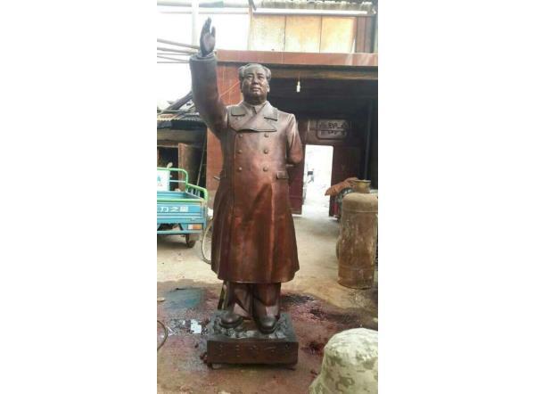 主席铜像价格_毛泽东铜像