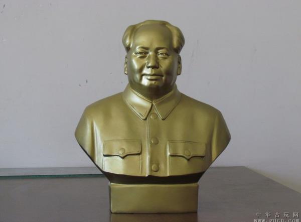 主席铜像_主席铜像厂家