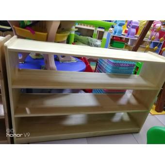 清河幼儿园玩具柜