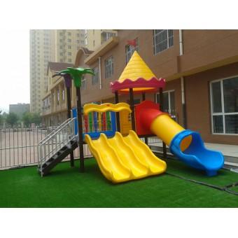 清河幼儿园幼教设施