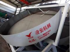 肥料造粒机
