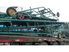 有机肥输送设备