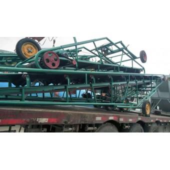 有機肥輸送設備