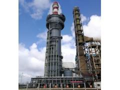 高效节能氨法脱硫脱硝除尘深度净化装置-沧州正元项目