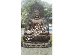 释迦牟尼佛的十大弟子 铜雕大迦叶尊者 铸铜阿难陀尊者 目犍连铜像价格
