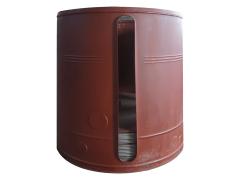 集合式波纹储油柜 - 产品细节