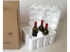 酒類泡沫包裝