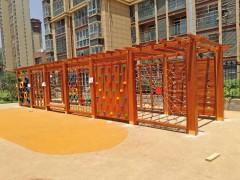 晋州幼儿园玩具设计安装