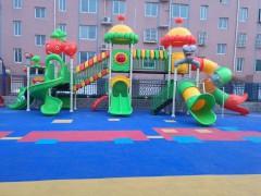 曲阳幼儿园幼教设施
