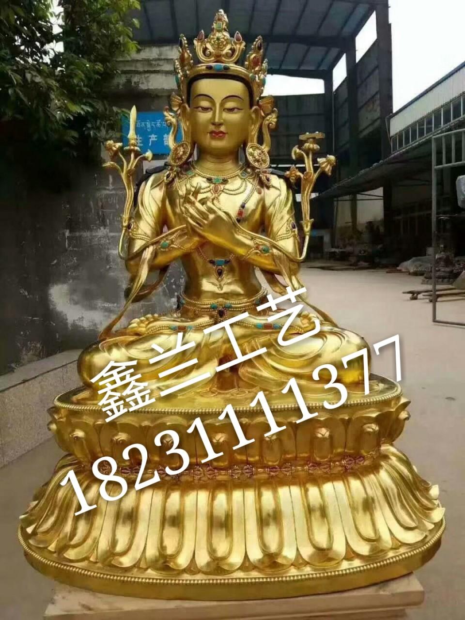 藏传佛教八大菩萨 藏传佛教八大菩萨金铜圣像