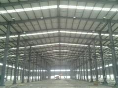 二手钢结构回收
