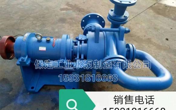 压滤机入料专用泵
