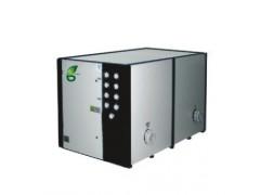 水(地)源热泵热水机