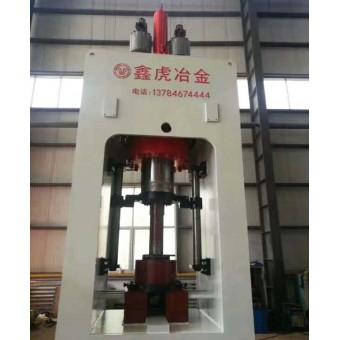 粒子钢热压块生产线