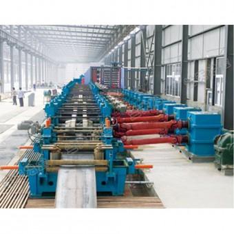 方管設備生產工藝