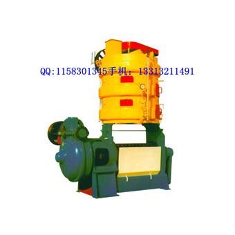 山东大豆油榨油机