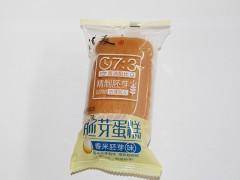 胚芽蛋糕(玉米胚芽味)