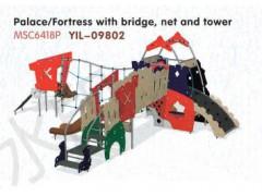 幼儿园户外设施YIL-09802