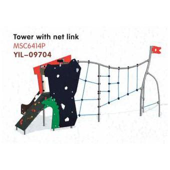 PE版儿童设施YIL-09704