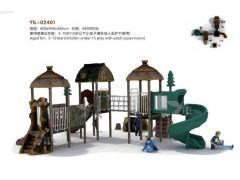 上海树脂滑梯批发YIL-02401