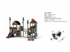 温州大型塑料玩具不锈钢设备YIL-01201