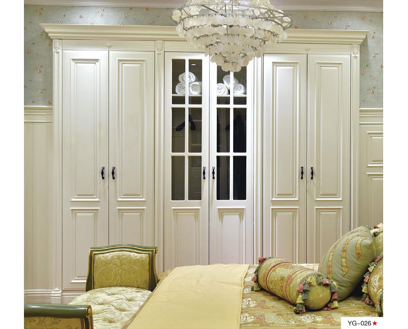衣柜门-AG-026
