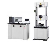 WAW-600D型微機控制電液伺服萬能試驗機