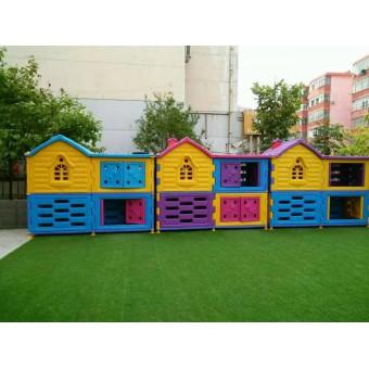 邯郸幼儿园户外玩具柜
