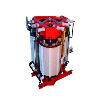 SG(B)12(非包封)立体卷铁心干式变压器