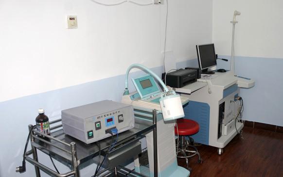 男科治疗室