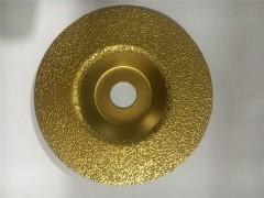 金鋼石磨切片