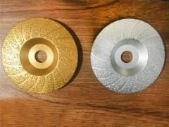 金剛石鑄鐵打磨片