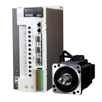 EA200A系列伺服驱动器