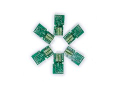 BD扩展板LX3V-2ADV2DAV-BD
