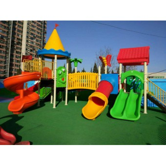曲阳幼儿园幼教配套设施