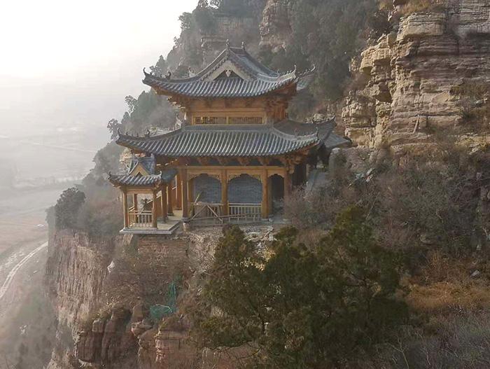 昔阳县大寨酒厂柏崖山旅游发展开发公司