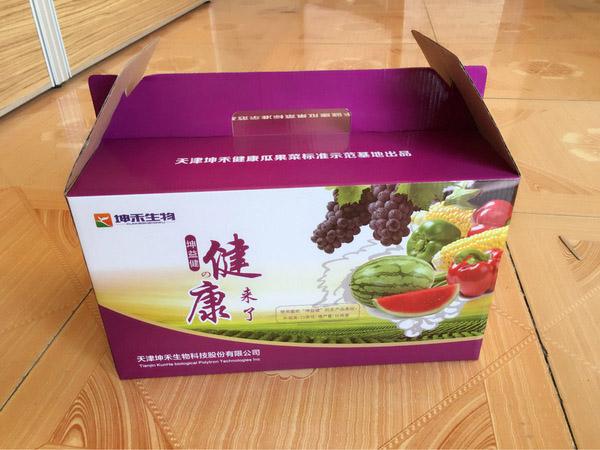 什么叫环保纸箱,目前有哪些品牌?!