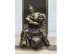 铜雕工艺品校园景观 城市雕塑园林雕塑适合大众的审美眼光