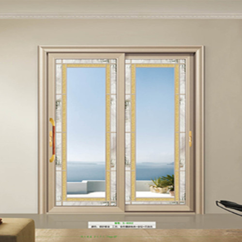 推拉門目前作為室內門在現代家居裝修裝飾中有著不可估量的作用