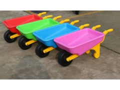 威县幼儿园幼儿独轮车