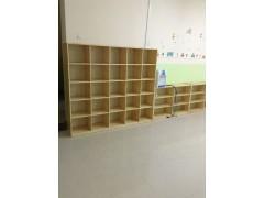邱县幼儿园橡木书包柜