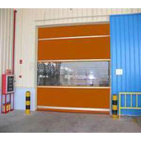 工业提升门 (3)