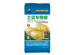 土豆专用肥