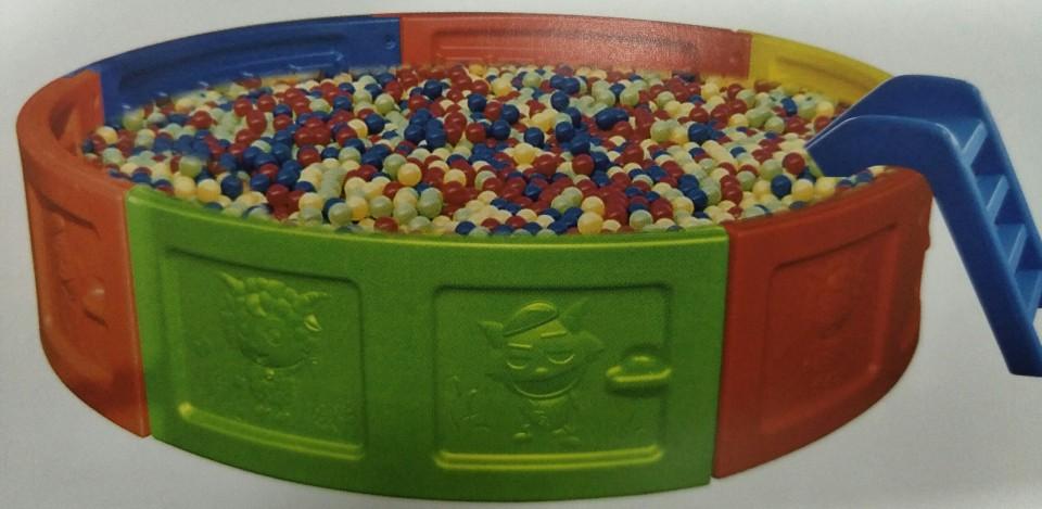 临西幼儿园幼儿球池