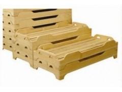 望都幼儿园幼儿木制床