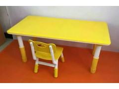 井陉幼儿园塑料桌椅