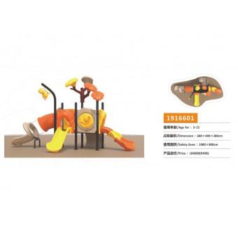 石家庄工程塑料滑梯1916601